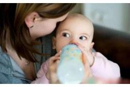 夏日收藏:三步鉴定宝宝奶粉是否变质