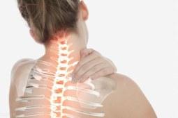 学会护理自己的颈椎