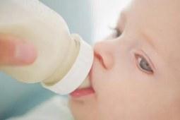 解析奶粉挂壁的原因
