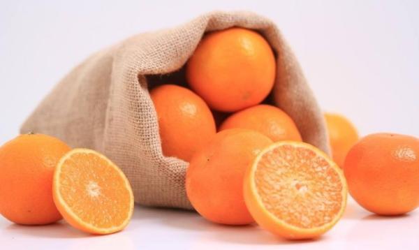 澳大利亚柑橘