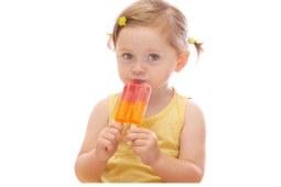 虎妈式教育,让孩子吃根冰棍吧!