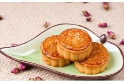中秋月饼别扔了,百变小厨娘教你做月饼美食 菜谱上篇