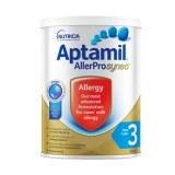 爱他美深度水解3段AllerPro防牛奶过敏湿疹腹泻900克奶粉 (3罐6罐价更优)