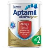 爱他美深度水解2段AllerPro防牛奶过敏湿疹腹泻900克奶粉 (3罐6罐价更优)