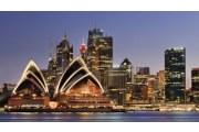 海上的音乐殿堂——悉尼歌剧院 下篇