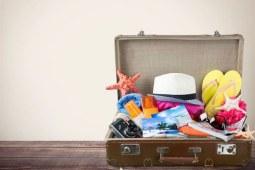 行李箱收纳法则,细致到你的全部需求 上篇