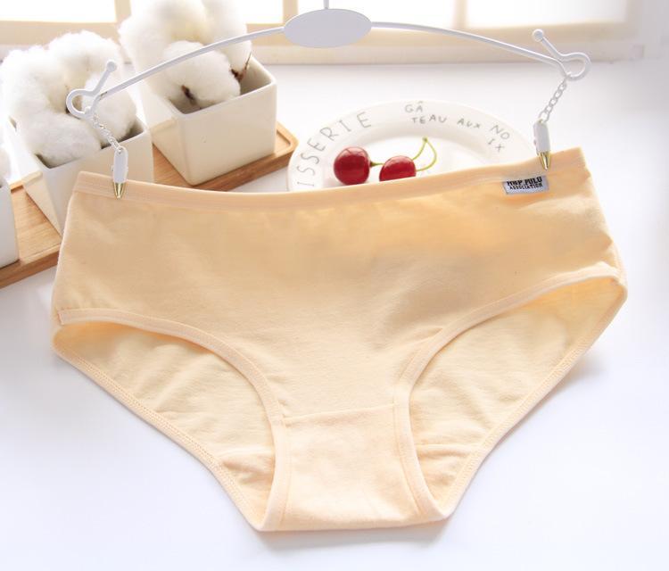 女性内裤材质