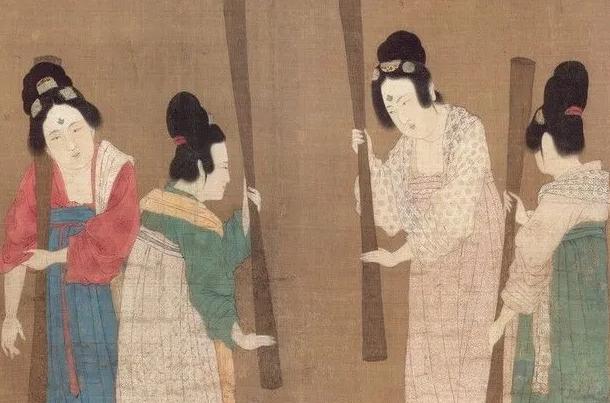 女性内衣的发展史