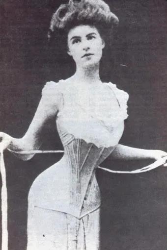 女性内衣发展史