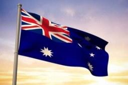 带你走进澳大利亚国旗的前世今生