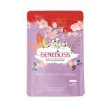 benebliss消水丸胶原蛋白肽祛湿消水肿水光美肌去浮肿含VC