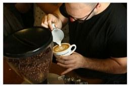 澳洲的咖啡称为第一,谁还敢称第二