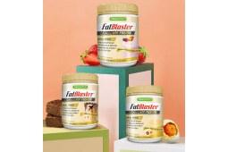 代餐减肥当然选大品牌,fatblaste有了它其他都不需要了