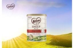 中国妈妈都推荐澳洲奶粉的原因原来是它