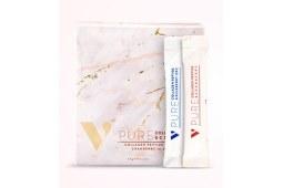 Vierra蓝莓花青素/蔓越莓胶原蛋白肽精华水解粉