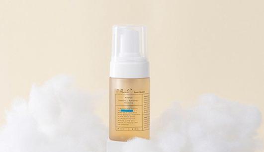 Unichi氨基酸洁面奶盖
