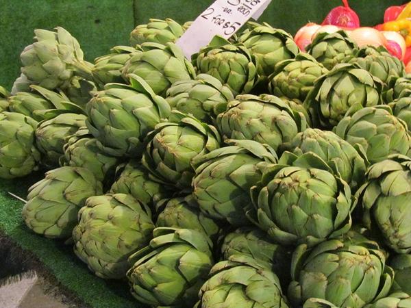 澳洲蔬菜水果