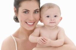 妈妈与宝宝的第一次哺乳喂养 上篇