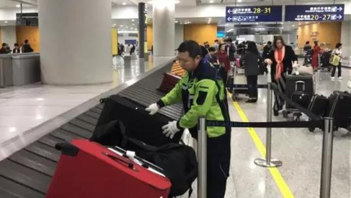 拿错行李箱怎么办