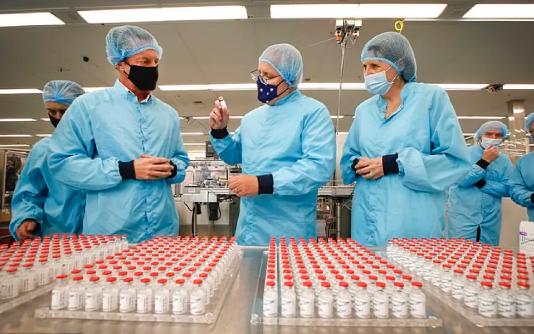 澳洲新冠疫苗