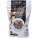 GranolaNature燕麦片格兰新淳土豪GN15早餐即食水果坚果蜂蜜1.2kg