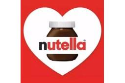 Hello Nutella