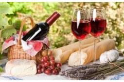 春花四月,这瓶葡萄酒最是应景 上篇