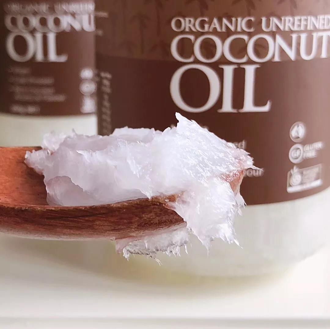 melrose椰子油