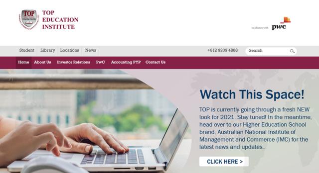 澳洲大学被中国除名