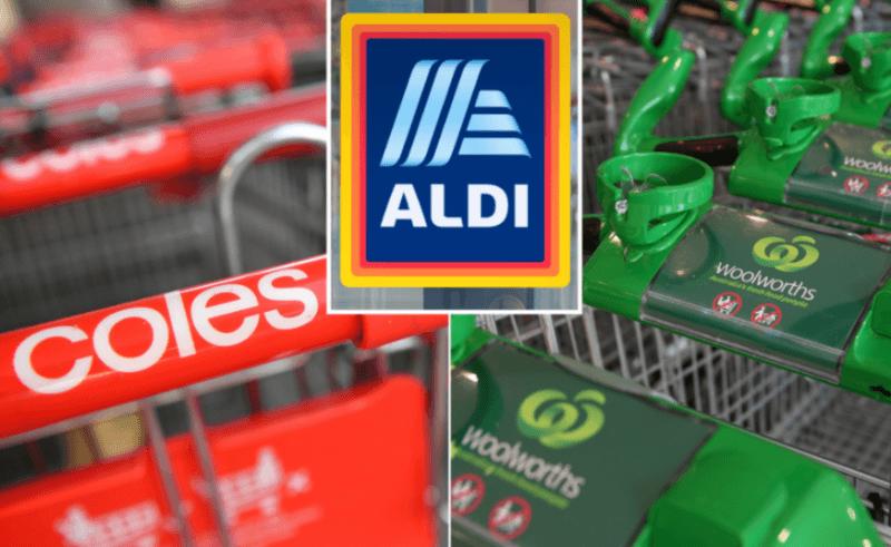 澳洲最佳超市排名