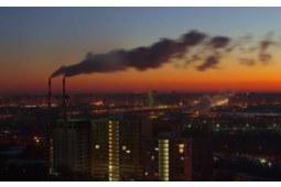 空气质量不断下降,对人类健康的影响