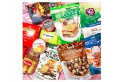 澳食品居下架数十种产品,多个食物都是华人的最爱!上