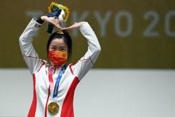 为女性健康赋能,加油中国奥运