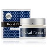 RoyalNectar新西兰蜂毒面霜50ml瓶补水保湿紧致晚霜