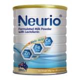 Neurio纽瑞优乳铁蛋白粉黄金版婴幼儿成人孕妇免疫燕窝