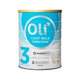 Oli6高端配方羊奶粉3段 800g (3罐6罐价更优)