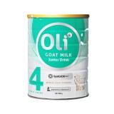 Oli6高端配方羊奶粉4段 800g (3罐6罐价更优)