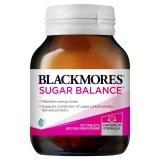 Blackmores Sugar Balance血糖平衡 糖尿病专用 90粒