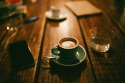 咖啡挑剔链顶端的选择-Moccona咖啡!
