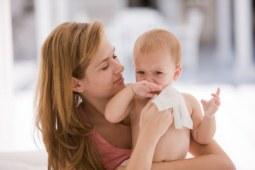 两个问题:宝宝换季期间的预防+宝宝不爱睡午觉