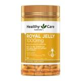 Healthy Care澳洲天然蜂王浆胶囊1000mg*365粒成人