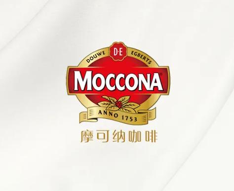Moccona咖啡
