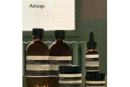 探索AESOP 肌肤喜爱的强健配方